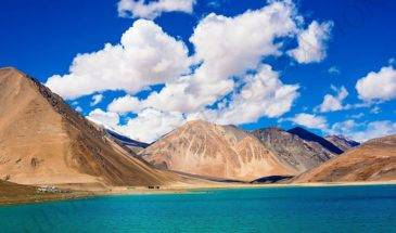 Exotic Spiti Valley (Mini Ladakh) with Kalpa-Kinnaur