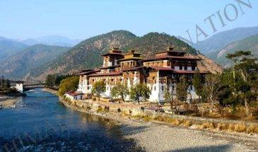 07 Nights & 08 Days Royal Bhutan