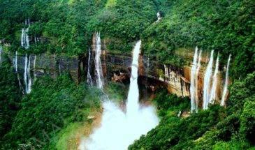 Amaizing Meghalaya