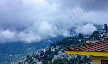 06 Nights & 07 Days Silk Route With Amazing North Sikkim