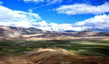 07 Nights & 08 Days Attractive Leh Ladakh Trip From Leh to Leh