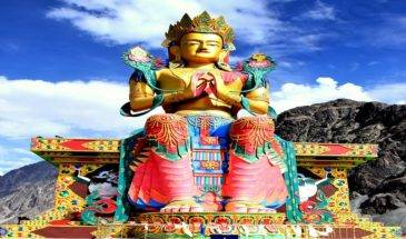 09 Nights & 10 Days Complete Leh Ladakh Trip From Leh to Leh