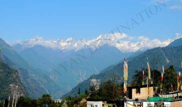04 Nights & 05 Days Amazing North Sikkim With Tsomogo Lake