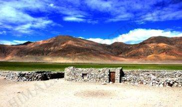 07 Nights & 08 Days Melodious Leh Ladakh Trip From Leh to Leh