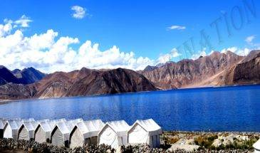 10 Nights & 11 Days Best Leh Ladakh Road Complete Trip From Srinagar to Manali