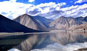 04 Nights & 05 Days Beautiful Leh Ladakh Trip From Leh to Leh