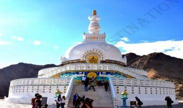 09 Nights & 10 Days Utmost Leh Ladakh Complete Road Trip From Srinagar to Manali