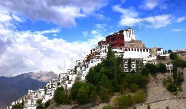 05 Nights & 06 Days Harmonious Leh Ladakh Trip From Leh to Leh