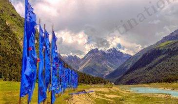 04 Nights & 05 Days Glorious North Sikkim