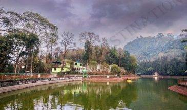 07 Nights & 08 Days Silk Route With Amazing North Sikkim & Gangtok