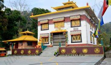 03 Nights & 04 Days Offbeat East Sikkim