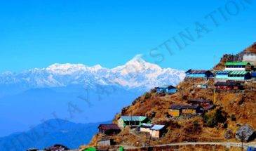 07 Nights & 08 Days Silk Route With Glorious North Sikkim