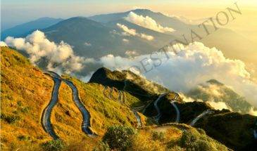 08 Nights & 09 Days Silk Route With Glorious North Sikkim & Gangtok