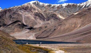10 Nights & 11 Days Ultimate Kinnaur-Spiti Valley Trip From Chandigarh to Manali