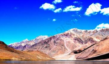 08 Nights & 09 Days Quick Spiti Valley Trip From Chandigarh to Manali