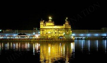 04 Nights & 05 Days Ideal Dharamshala-Amritsar Trip From Pathankot to Amritsar