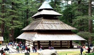 03 Nights & 04 Days Weekend At Manali Trip From Chandigarh to Chandigarh