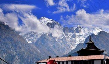 08 Nights & 09 Days Golden Kalpa-Kinnaur With Manali Trip From Chandigarh to Manali