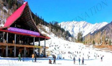 12 Nights & 13 Days Complete Himachal Trip From Chandigarh to Amritsar