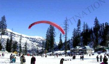 08 Nights & 09 Days Complete Shimla-Manali Trip From Chandigarh to Chandigarh