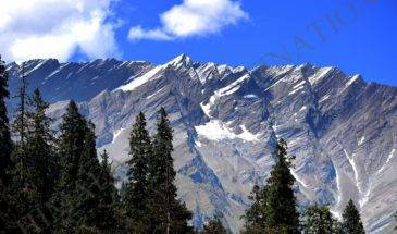 04 Nights & 05 Days Wonderful Manali Trip From Chandigarh to Chandigarh