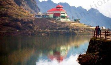 05 Nights & 06 Days Silk Route With Gangtok