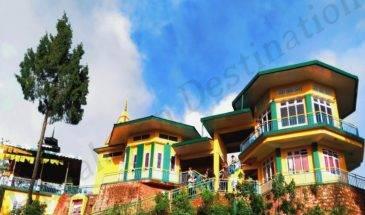 05 Nights & 06 Days Amazing North Sikkim With Gangtok & Tsomogo Lake