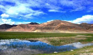 09 Nights & 10 Days Glorious Leh Ladakh Road Trip From Srinagar to Leh