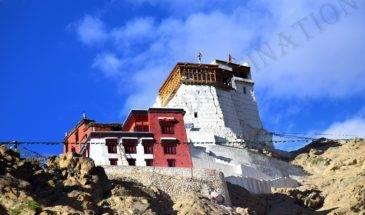 06 Nights & 07 Days Excellent Leh Ladakh Trip From Leh to Leh