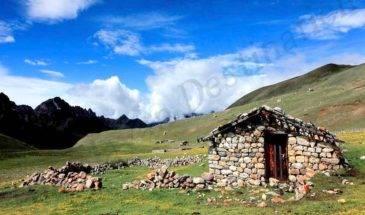 05 Nights & 06 Days Glorious North Sikkim With Tsomogo Lake
