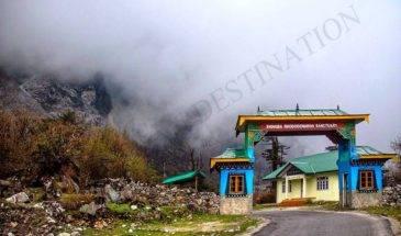 06 Nights & 07 Days Glorious North Sikkim With Gangtok & Tsomogo Lake