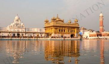 10 Nights & 11 Days Wonderful Himachal Trip From Chandigarh to Amritsar
