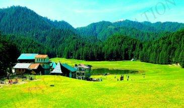 09 Nights & 10 Days Royal Himachal Trip From Chandigarh to Amritsar