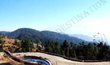 11 Nights & 12 Days Beautiful Himachal Trip From Chandigarh to Amritsar